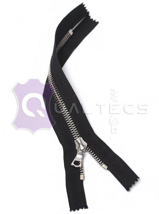 Zipper RIRI M6 metal pocket | Length 18 cm