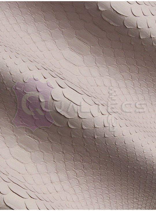 genuine leather Python Curtis   Color: Pink