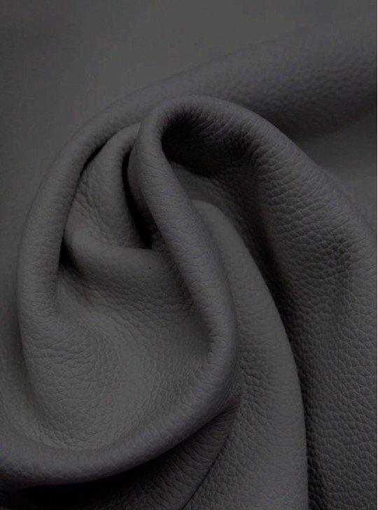 кожа кожа для обуви и сумок флотар | Цвет: серый