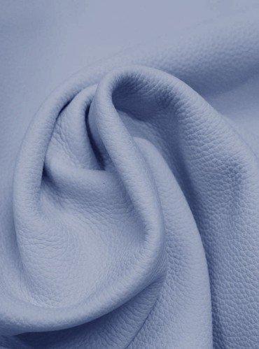 кожа кожа для обуви и сумок флотар | Цвет: голубой